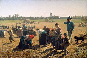 330px-Jules_Adolphe_Aimé_Louis_Breton,_The_Gleaners,_1854._National_Gallery_of_Ireland.jpg